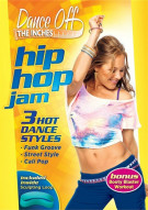 Dance Off The Inches: Hip Hop Jam Movie