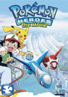 Pokemon: Heroes Movie