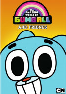 Gumball And Friends Movie