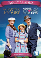 Family Classics: Addie And The King Of Hearts / The Easter Promise (Double Feature) Movie