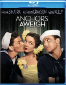Anchors Aweigh Blu-ray