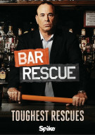 Bar Rescue: Toughest Rescues Movie