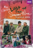 Last Of The Summer Wine: Vintage 2004 Movie