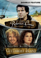 Robinson Crusoe / Cutthroat Island Movie