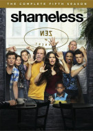 Shameless: The Complete Fifth Season Movie
