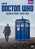 Doctor Who: Series Nine - Part One Movie