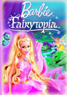 Barbie Fairytopia Movie