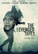 Levenger Tapes, The (DVD + UltraViolet) Movie