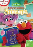 Sesame Street: Elmos Favorite Stories Movie