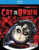 Cat In The Brain (Blu-ray + CD) Blu-ray