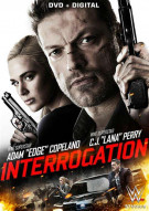Interrogation (DVD + UltraViolet) Movie
