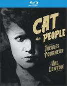 Cat People  Blu-ray