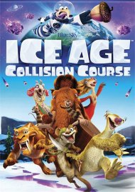 Ice Age: Collision Course Movie