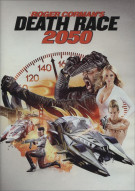 Roger Cormans Death Race 2050 Movie