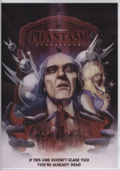 Phantasm: Remastered Movie