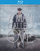 Man Called Ove, A (Blu-ray + DVD Combo) Blu-ray