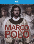 Marco Polo - The Complete Miniseries Blu-ray