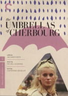 Umbrellas of Cherbourg, The: The Criterion Collection Movie