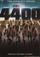 4400: The Complete Series  Movie