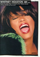 Whitney Houston: Fine - DVD Single Movie