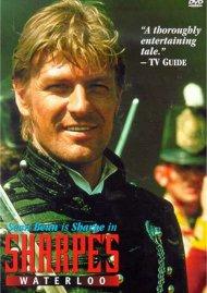 Sharpes Waterloo Movie