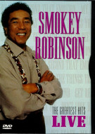 Smokey Robinson: The Greatest Hits Live Movie