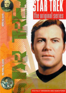 Star Trek: The Original Series - Volume 32 Movie