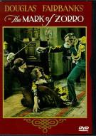 Mark Of Zorro, The Movie
