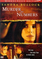 Murder By Numbers (Widescreen) Movie