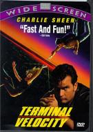 Terminal Velocity Movie