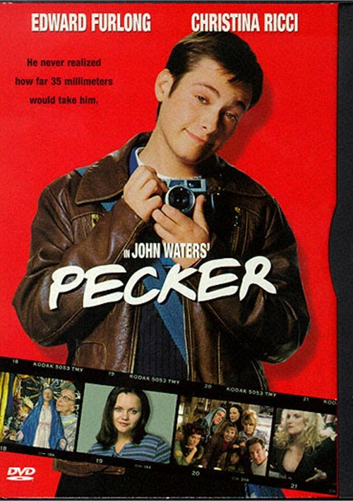 Pecker Movie