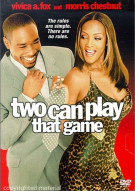 Two Can Play That Game/ Brothers, The (2 Pack) Movie