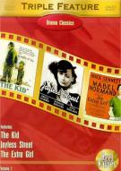 Drama Classics: Triple Feature - Volume 7 Movie