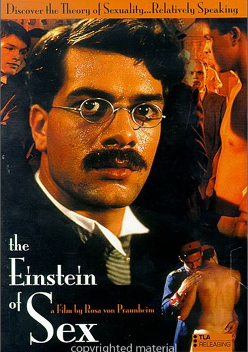 Einstein Of Sex Movie