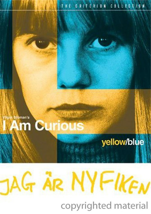I Am Curious: The Criterion Collection Movie