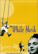White Sheik, The: The Criterion Collection Movie