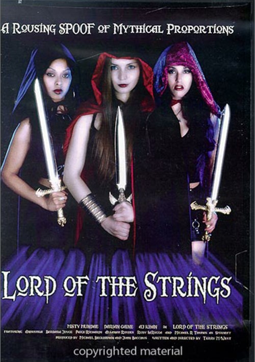 Lord Of The Strings Movie