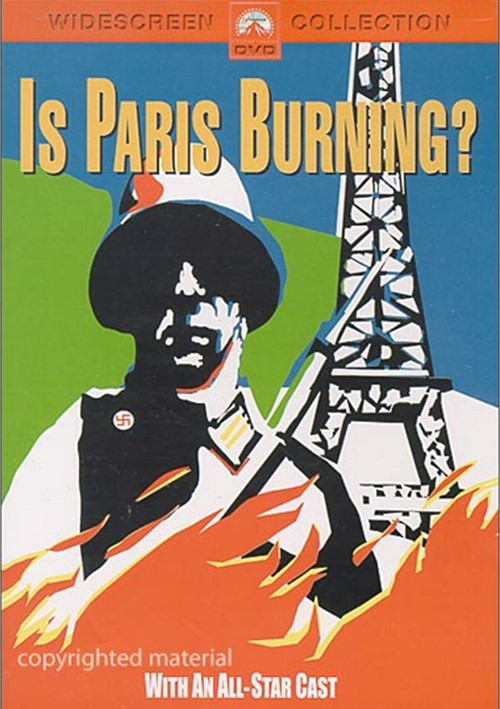 Is Paris Burning? Movie