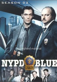 NYPD Blue: Season 2 Movie