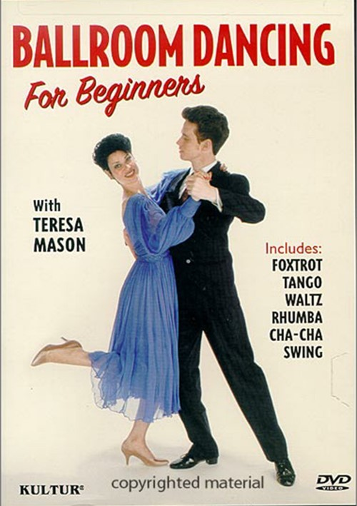 Ballroom Dancing For Beginners With Teresa Mason Movie