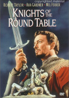 Knights Of The Round Table Movie