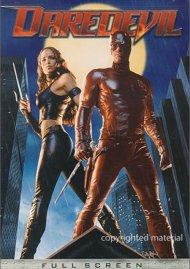 Daredevil (Fullscreen) Movie