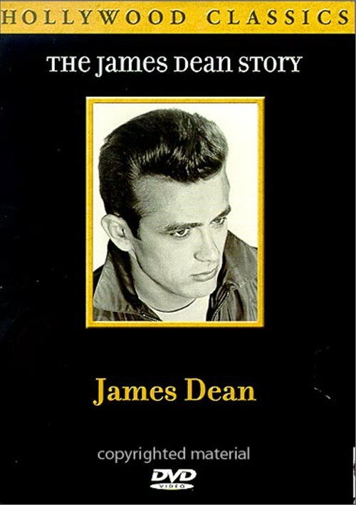 James Dean Story, The (Delta) Movie