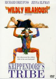 Krippendorfs Tribe Movie