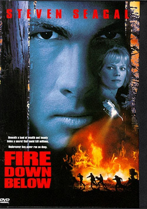 Fire Down Below Movie