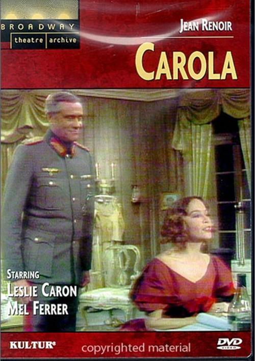 Carola Movie