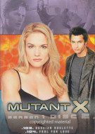 Mutant X: Season One - Disc 2 Movie