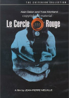Le Cercle Rouge: The Criterion Collection Movie