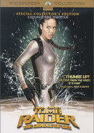 Lara Croft: Tomb Raider - The Cradle Of Life (Widescreen) Movie
