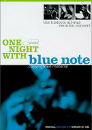 One Night With Blue Note Movie